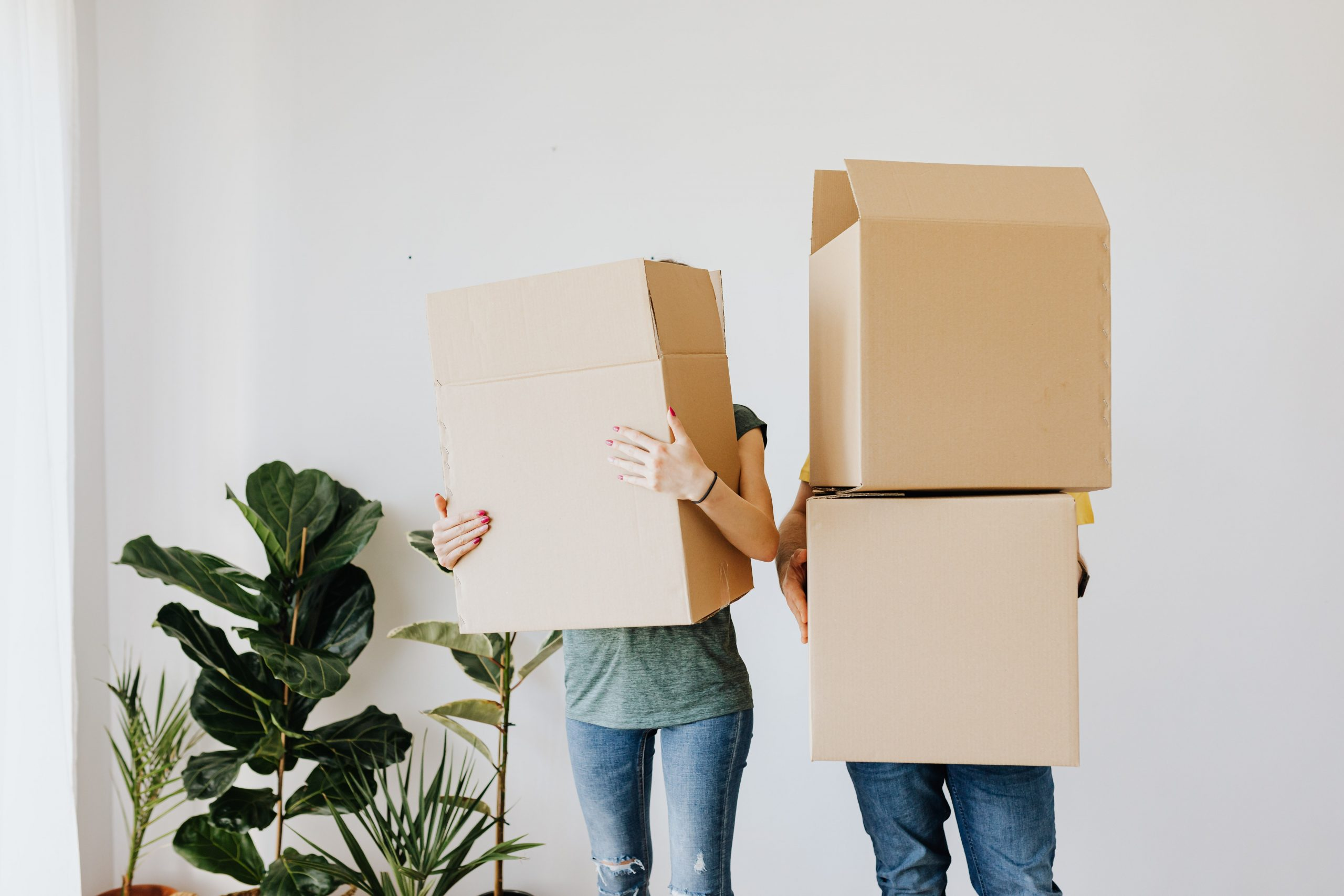 Out of State Movers – Shift Long Distances Without a Worry