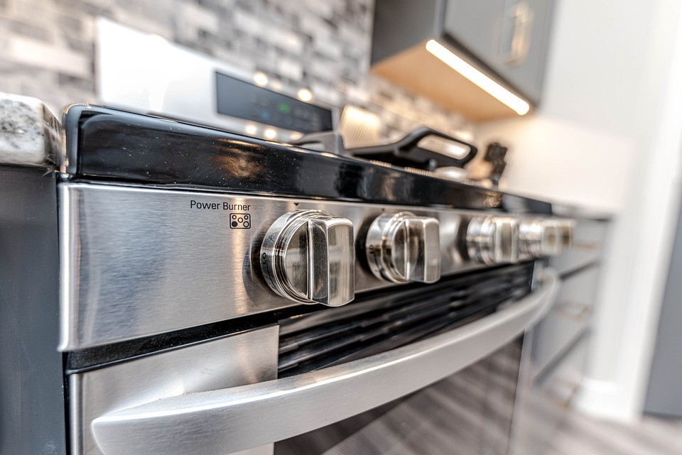 Long Distance Large Appliance Moving Tips