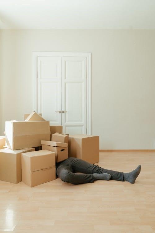 House Moving Estimate: What Factors Affect Rates