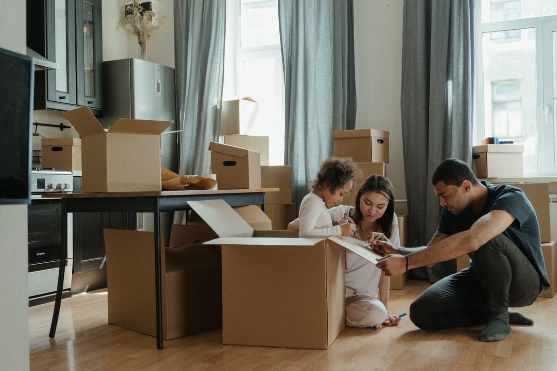 Tip for Moving Homes During COVID-19 | Moving Homes During a Pandemic