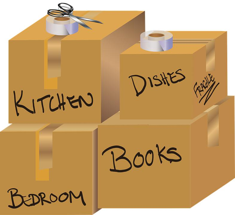 6 Things to Keep Handy While Moving