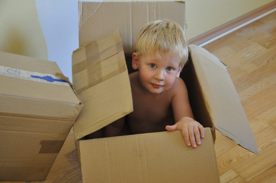 5 Ways to Prepare Your Child for Moving